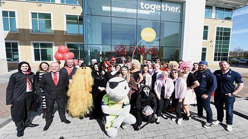 Together - Red Nose Day
