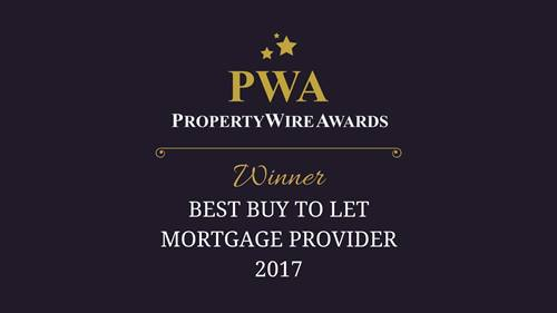 Together - Property Wire Awards - Best Buy to Let Mortgage Provider