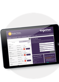 Together - Financial Intermediaries