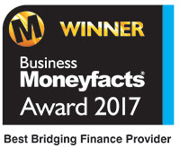 Moneyfacts Awards 2017 Best Bridging Lender